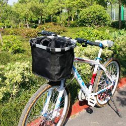 Bicycle Handlebar Basket – Products Marketplace