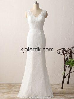 Billige Brudekjoler – Køb din nye bryllupskjoler online her