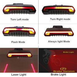 CMeilan Wireless Bike Rear Light – Products Marketplace