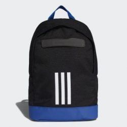 adidas Adi Classic 3-Stripes Backpack XS – Black | adidas Australia