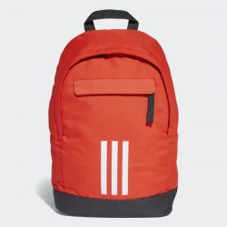 adidas Adi Classic 3-Stripes Backpack XS – Red | adidas Australia