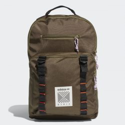 adidas Atric Backpack Small – Green | adidas Australia