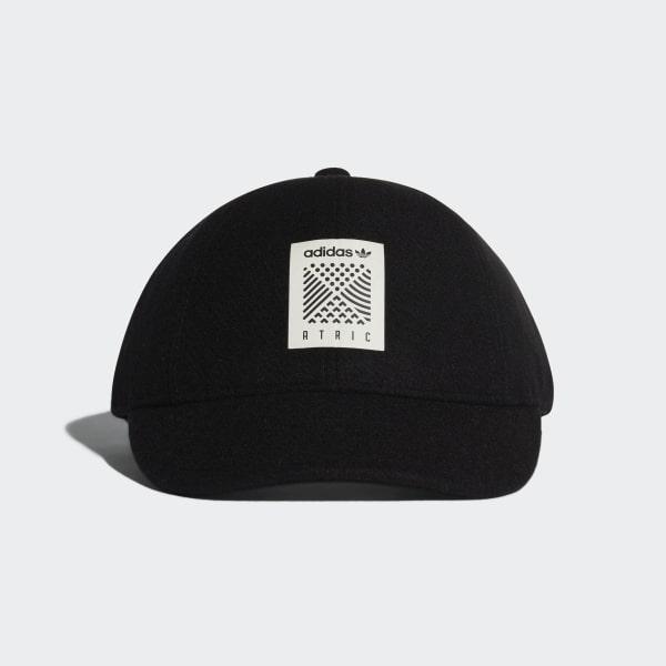adidas Atric Baseball Cap – Black | adidas Australia