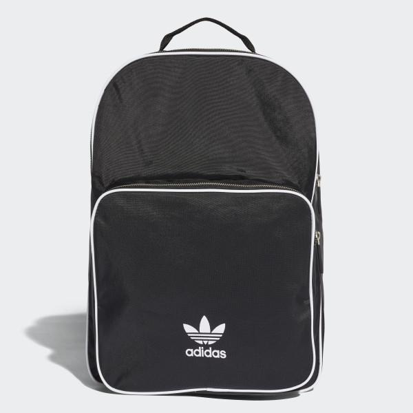 adidas Classic Backpack – Black | adidas Australia