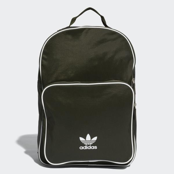 adidas Classic Backpack – Green   adidas Australia