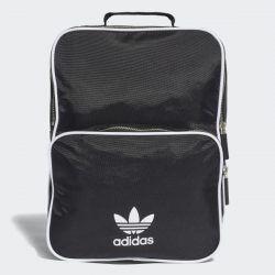 adidas Classic Backpack Medium – Black | adidas Australia