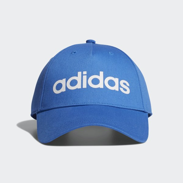 adidas Daily Cap – Blue | adidas Australia