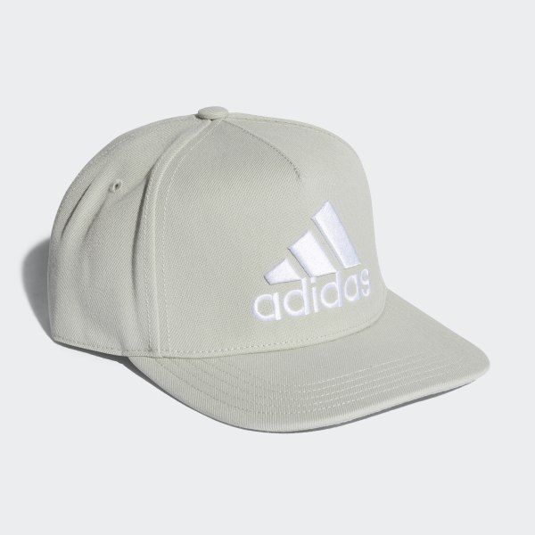 adidas H90 Logo Cap – Grey   adidas Australia