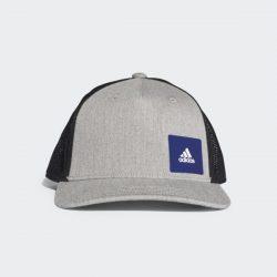 adidas H90 Trucker Cap – Grey | adidas Australia