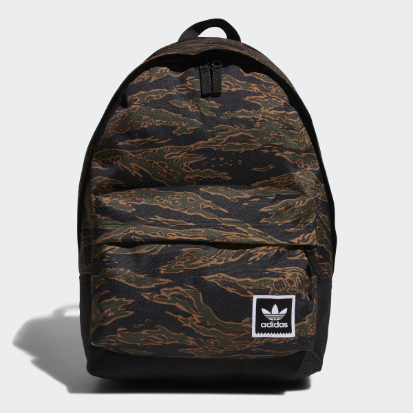adidas Tiger Camouflage Backpack – Multicolor | adidas Australia