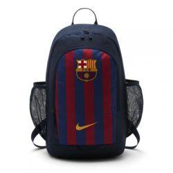 FC Barcelona Stadium Football Backpack. Nike.com AU