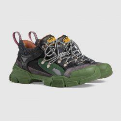 Flashtrek sneaker – Gucci Men's Sneakers