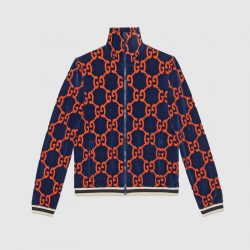 GG chenille jacket – Gucci Sweatshirts & Hoodies