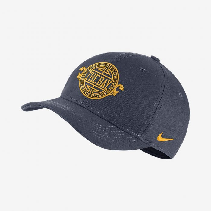 Golden State Warriors City Edition Nike AeroBill Classic99 NBA Hat. Nike.com AU