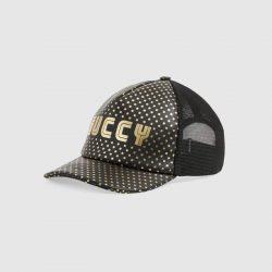 Guccy baseball hat – Gucci Men's Hats & Gloves