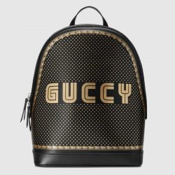 Guccy medium backpack – Gucci Men's Backpacks