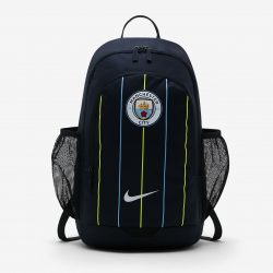 Manchester City FC Stadium Football Backpack. Nike.com AU