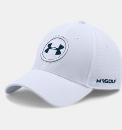 Men's Jordan Spieth UA Tour Cap | Under Armour AU