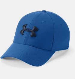 Men's UA Heathered Blitzing 3.0 Cap | Under Armour AU