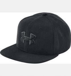 Men's UA Huddle Snapback 2.0 Cap | Under Armour AU