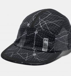 Men's UA Microthread Run Crew Cap | Under Armour AU