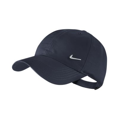 Nike Metal Swoosh Older Kids' Adjustable Hat. Nike.com AU