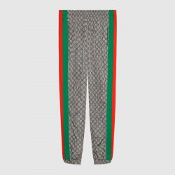 Oversize GG nylon jogging pant – Gucci Activewear
