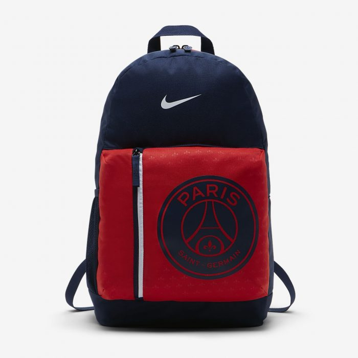 Paris Saint-Germain Stadium Kids' Football Backpack. Nike.com AU