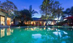 5 Bedroom Luxury Villa Canggu with Private Pool, Bali | VillaGetaways