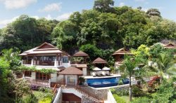 4 Bedroom Luxury Family Villa with Pool, Patong, Phuket, Thailand