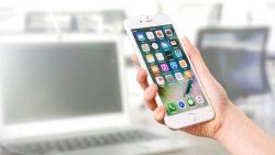 iQlance – Mobile App Development