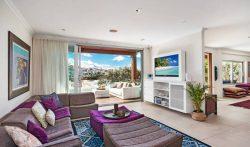 4 Bedroom Family Villa with Pool in Bronte, Sydney, Australia