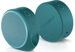 Buy Logitech X100 Portable Bluetooth Speaker Online in India with Best Price. – Infibeam.com