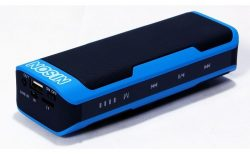 Buy Nison bluetooth speaker with powerbank Online in India with Best Price. – Infibeam.com