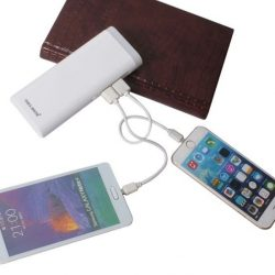 Callmate Power Bank Light House 12000 mAh Price: Buy Callmate Power Bank Light House 12000 mAh O ...