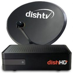 Dish TV HD Connection – Tamil Pack(1 Month Platinum Sports Pack and Full ON HD) – Bu ...