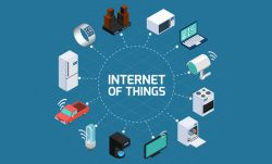 How the Internet of Things Will Affect Web Development Processes?