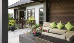 3 Bedroom Luxury Seminyak Villa with Private Pool, Bali
