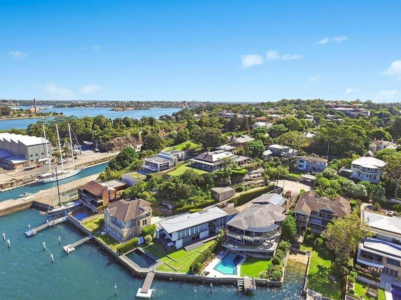 Private Homes or Villas for Corporate Events in Sydney