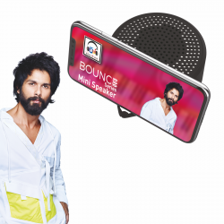 U&I Bounce Series Mini Speaker – Bounce Series