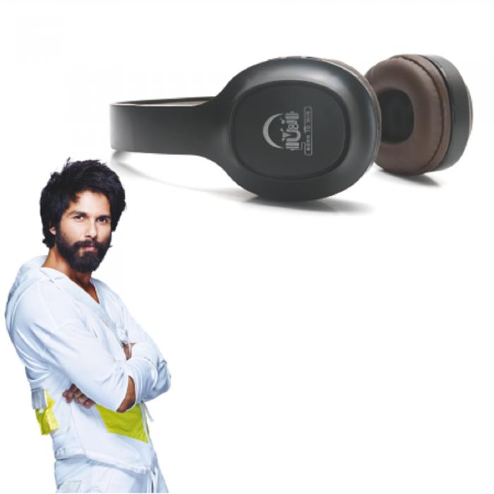 U&I Wireless Headphone – Mountain Series UiBH 144