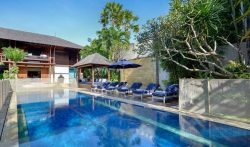 Villa Windu Sari | 4 Bedroom Private Villa in Seminyak, Bali