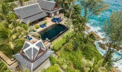 Baan Laemson 1 | 6 Bedroom Holiday home Phuket, Kamala Beach, Thailand