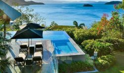 4 Bedroom Family Holiday Villa with Pool in Hamilton Island, Queensland