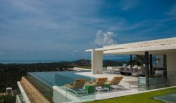 6 Bedroom Luxury Villa in Choeng Mon, Koh Samui | Villa Getaways
