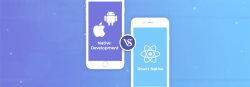 REACT NATIVE VS. NATIVE: A QUICK COMPARISON TO LOOK FOR