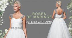 Robes de Bal & de Soirée & de Mariée pas cher – DreamyDress