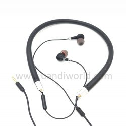 U&I Boxing Series Ui-891- Universal Wired Neckband Earphone