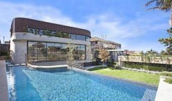 5 Bedroom Luxury Australia Home with Private Pool in Coogee, Sydney
