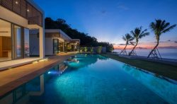 7 Bedroom Luxury Koh Samui Villa with Pool | Villa Getaways